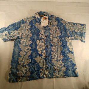 💎 Makai beach hawai shirt new kids xl